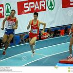 European Athletics Indoor Championships