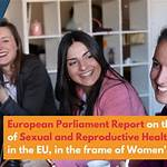 European Parliament Committee on Women's Rights and Gender Equality