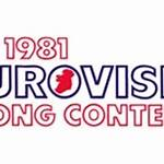 Eurovision Song Contest 1981