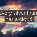 Every Silver Lining Has a Cloud