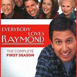 Everybody Loves Raymond (season 1)