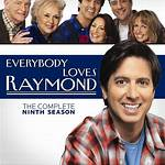 Everybody Loves Raymond (season 9)