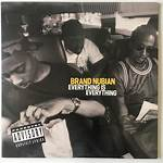 Everything Is Everything (Brand Nubian album)