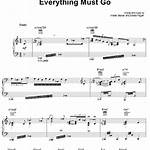 Everything Must Go (song)