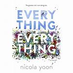 Everything, Everything (novel)