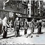 Expulsion of Germans from Czechoslovakia