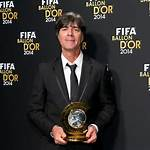 FIFA World Coach of the Year