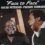 Face to Face (Oscar Peterson and Freddie Hubbard album)