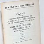 Fair Play for Cuba Committee