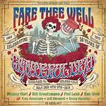 Fare Thee Well: Celebrating 50 Years of the Grateful Dead (album)