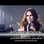 Faster (Within Temptation song)