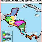 Federal Republic of Central America