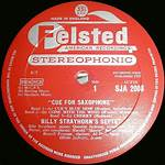 Felsted Records