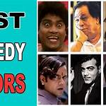 Filmfare Award for Best Performance in a Comic Role