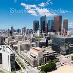 Financial District, Los Angeles