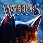 Fire and Ice (Hunter novel)
