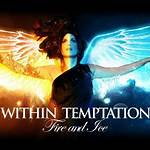 Fire and Ice (Within Temptation song)