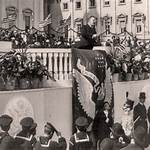 First inauguration of Theodore Roosevelt