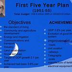 Five-Year Plans of India