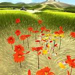 Flower (video game)