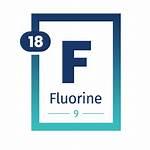 Fluorine-18
