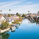 Foster City, California