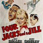 Four Jacks and a Jill (film)