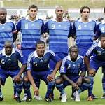 France national American football team