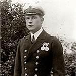 Fregattenleutnant