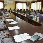 Gender and security sector reform