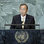 General debate of the sixty-eighth session of the United Nations General Assembly