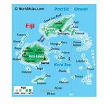Geography of Fiji