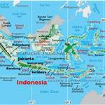Geography of Indonesia
