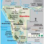 Geography of Namibia