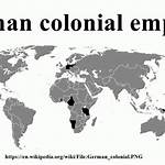 German colonial empire