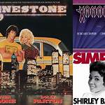 Golden Raspberry Award for Worst Original Song