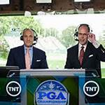 Golf on TNT