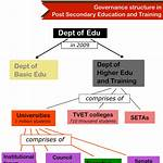 Governance in higher education