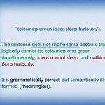 Grammaticality