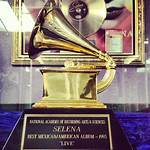 Grammy Award for Best Mexican/Mexican-American Album