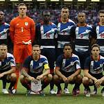 Great Britain Olympic football team