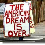 Great Recession in South America