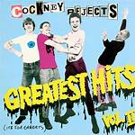 Greatest Hits Vol. II (Cockney Rejects album)