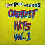 Greatest Hits Volume 1 (Cockney Rejects album)