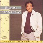 Greatest Hits Volume II (Barry Manilow album)