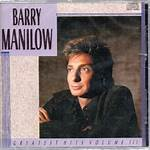 Greatest Hits Volume III (Barry Manilow album)