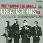Greatest Hits, Vol. 2 (The Miracles album)