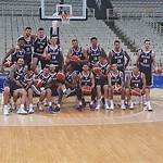 Greece men's national under-20 basketball team
