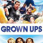 Grown Ups (film)
