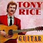 Guitar (Tony Rice album)